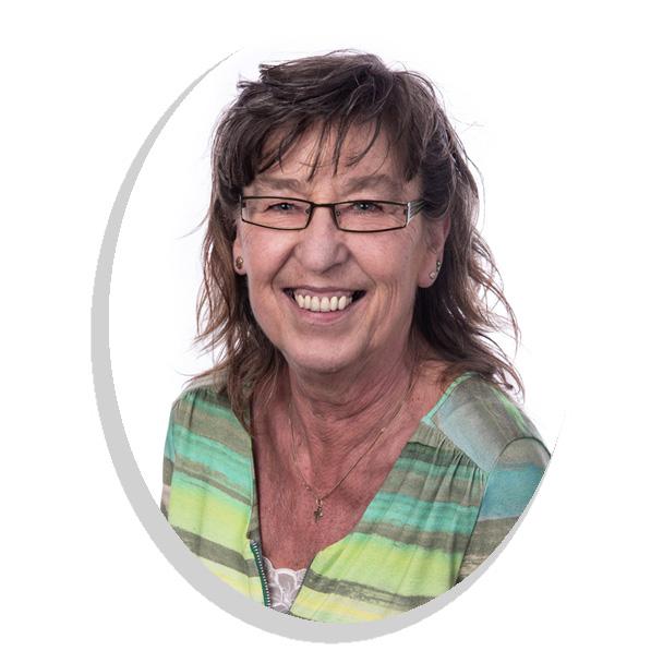 Marianne Fielenbach