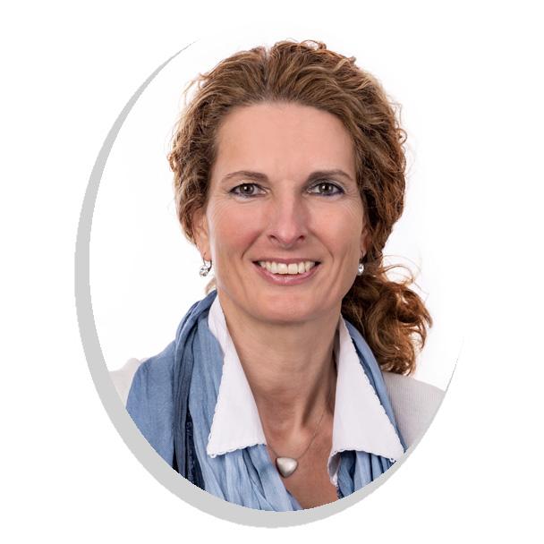 Ingrid Kistenich
