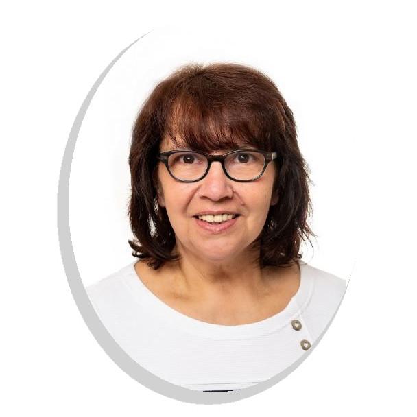 Susanne Mandt